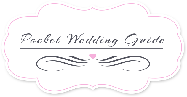Pocket Wedding Guide